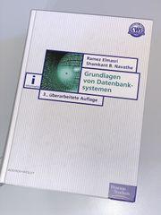 Buch Grundlagen von Datenbanksystemen Informatik