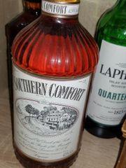 Southern Comfort 1 Liter ungeöffnet