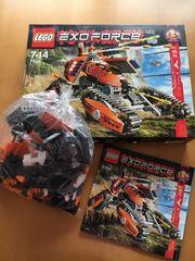 Lego EXOFORCE 7706