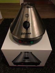Vulcano Vaporizer Classic -