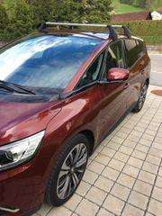 Dachträger für Renault Grand Scenic