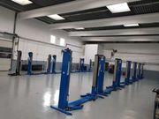 Hobby Garage Werkstatt in 31515