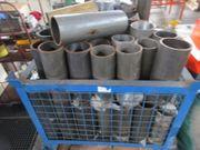 Rohrabschnitte Stahlrohr Abschnitt Rohrstück Stahl