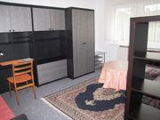 Möbliertes Zimmer in Erfurt mit