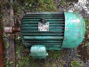 Elektromotor 380V 15PS