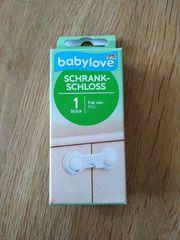 babylove Schrankschloss