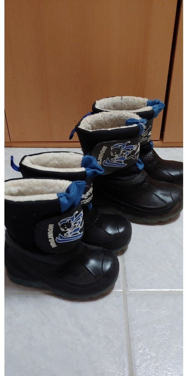 Winterstiefel Boots Gr 24 und