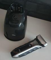 Braun Series 5 590cc inkl