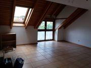Zweizimmer Wohnung in