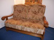 3-teilige Couch-Garnitur