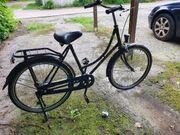 Hollandrad Holland Fahrrad 24 Zoll