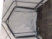 Grosse Zelt für Zusätzlichen Aufbewahrungsraum