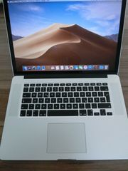 Apple Macbook Pro 15 i7