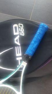 Tennisschläger HEAD 660 Sonic Classic