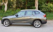 BMW X1 sDrive XLine Xenon