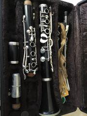 Klarinette von Hammerschmidt in B