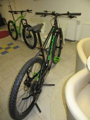MTB Bianchi Jab 29 1