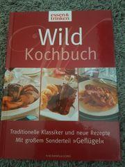 Wild Kochbuch