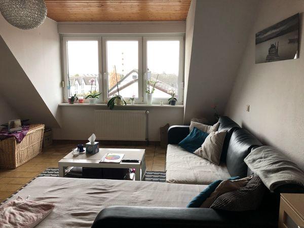 3 Zimmer Wohnung ab März