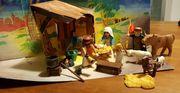 Playmobil Weihnachtsgrippe 3996