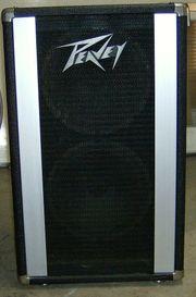 Peavey 210 PA Lautsprecher