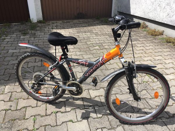 Winora ruff rider - Jugend Fahrrad -