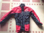 Motorrad-Textiljacke von