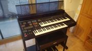 Orgel Yamaha Electone HS-6