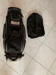 Golfbag Schlägertasche gebraucht