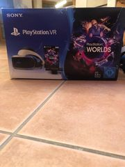 Sony PlayStation VR Brille incl