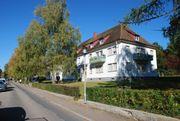 Sonnige 5-Zimmer-Wohnung im Grünen