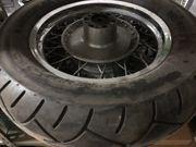 Suzuki Intruder VS1400 Hinterradfelge und