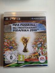 Fifa Fußball Weltmeisterschaft Südafrika 2010 -