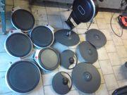 Yamaha DTXtreme E-Drum Teile