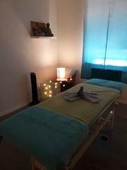 4-Hände-Massage von Masseur und Masseurin