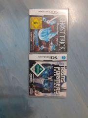 DS Spiele Ghost Trick und