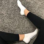 Getragene Socken Fotos und Videos