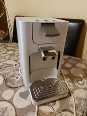 Kaffee Maschine Senseo