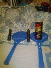 Softballschläger Tennissschläger