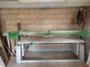 Langband Schleifmaschine Felder FS722