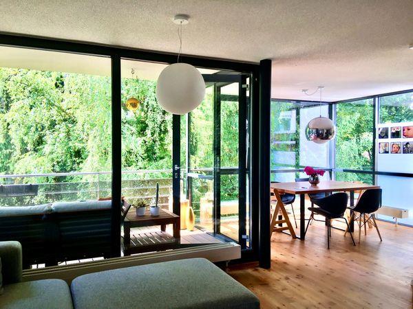 Provisionsfrei Attraktive 4- Zimmer Dachgeschosswohnung