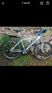 tolles Cube 26 Zoll Mountainbike