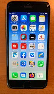 Iphone 6 - wie neu