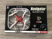 Navigator Quadcopter 169V Drohne