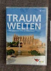 DVD AIDA - Mittelmeer NEU u