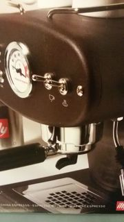 Illy Francis X1 Ground Espressomaschine
