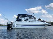 Motorboot - Einsteigen und Losfahren