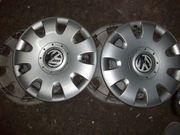15 Zoll Radzierblenden Radkappen VW