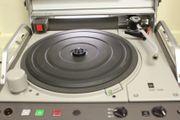 Studioplattenspieler EMT 948 Broadcast Turntable