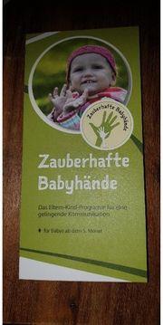 Krabbelgruppe Babyzeichensprache